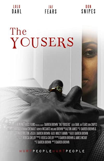 The Yousers 2018 1080p WEB-DL DDP2.0 H264-WATCHER
