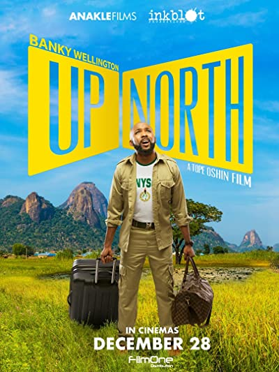 Up North 2018 1080p WEB-DL DDP2 0 DD2.0 x264-EXREN