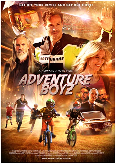 Adventure Boyz 2019 BluRay REMUX 1080p AVC DTS-HD MA 5.1-EPSiLON
