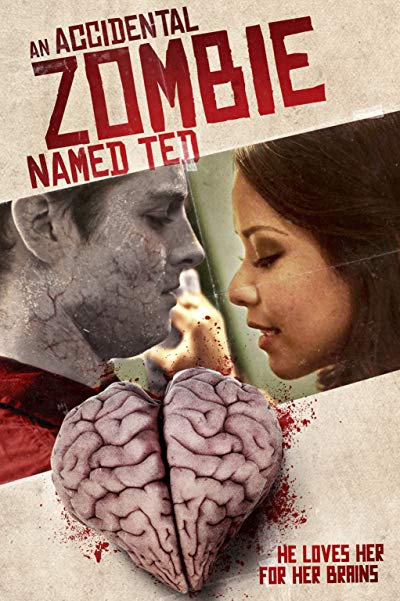 An Accidental Zombie Named Ted 2017 1080p WEB-DL DD5.1 H264-FGT