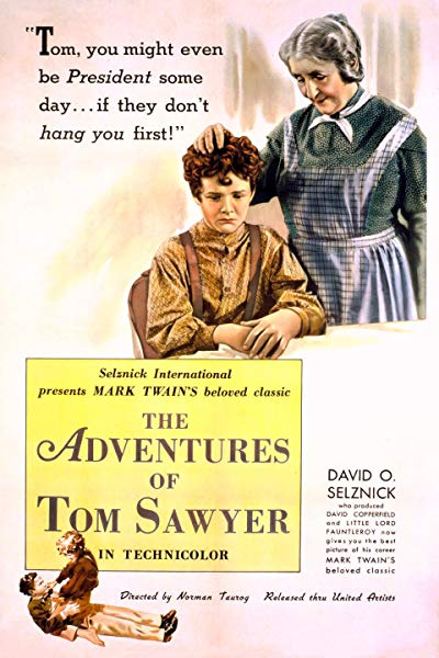 The Adventures of Tom Sawyer 1938 720p BluRay DTS x264-USURY