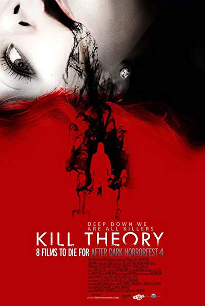 Kill Theory 2009 1080p BluRay DD5.1 x264-LoRD