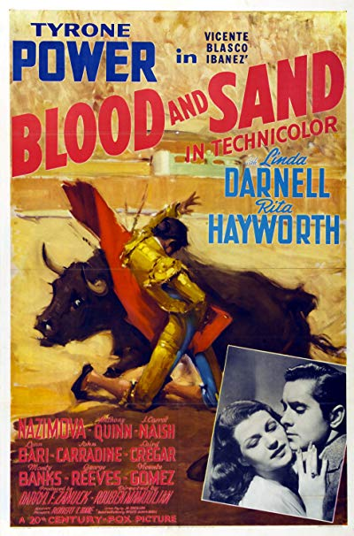 Blood and Sand 1941 BluRay REMUX 1080p AVC FLAC2.0-EPSiLON