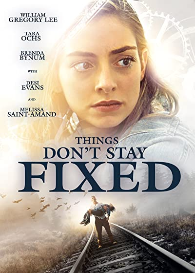 Things Dont Stay Fixed 2021 1080p WEB-DL DD5.1 H264-EVO