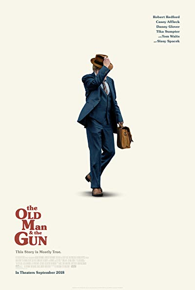 The Old Man and the Gun 2018 REPACK 2160p WEB-DL DD5.1 x264-AJP69