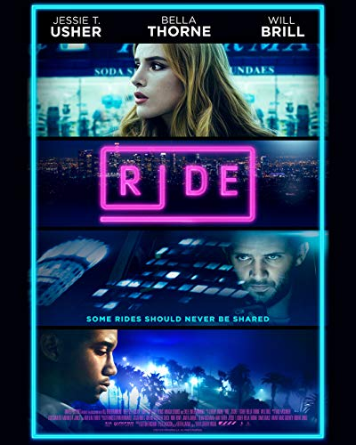 Ride 2018 BluRay REMUX 1080p AVC DTS-HD MA 5.1 - KRaLiMaRKo