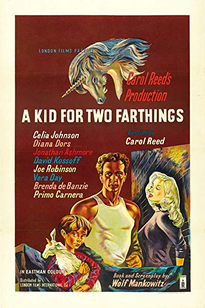 A Kid for Two Farthings 1955 BluRay REMUX 1080p AVC FLAC2.0-EPSiLON