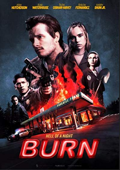 Burn 2019 BluRay REMUX 1080p AVC TrueHD 5.1-EPSiLON