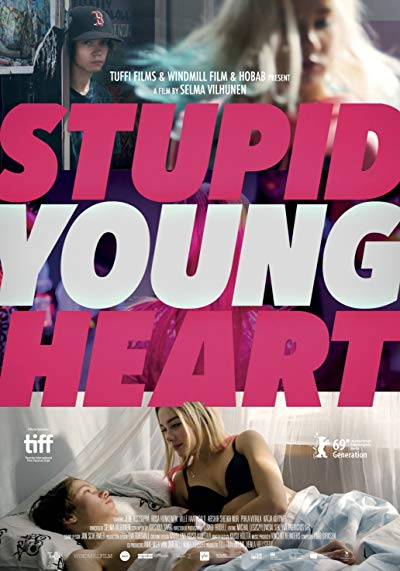 Stupid Young Heart 2018 720p BluRay DTS x264-FiCO