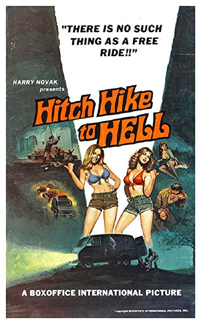 Hitch Hike to Hell 1983 1080p BluRay DTS x264-SPOOKS