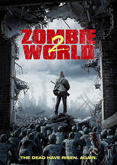 Zombie World 2 2018 1080p WEB-DL AAC H264-FGT
