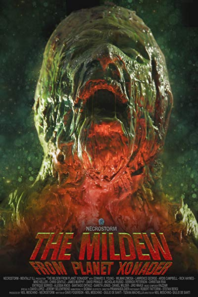 The Mildew from Planet Xonader 2015 720p BluRay DD2.0 x264-WATCHABLE