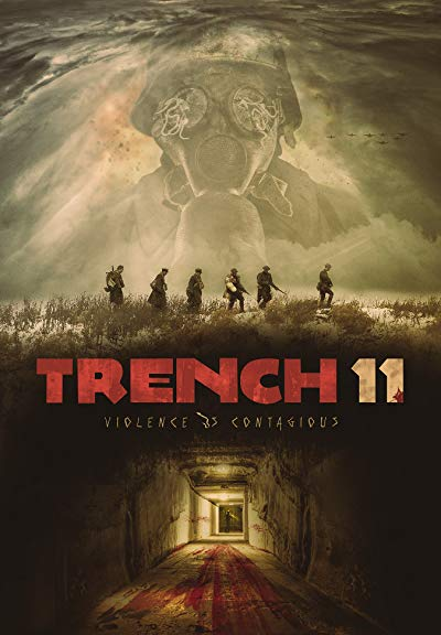 Trench 11 2017 BluRay REMUX 1080p AVC DTS-HD MA 5.1 - KRaLiMaRKo