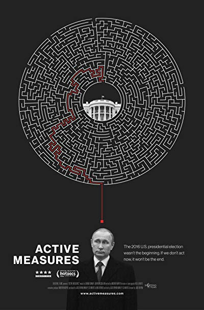 Active Measures 2018 1080p HULU WEB-DL AAC H264-NTG
