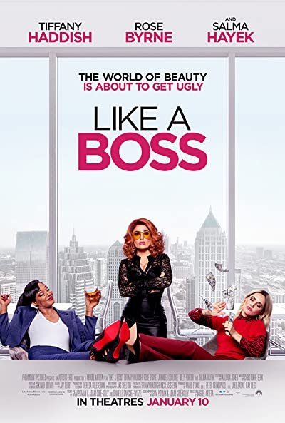 Like a Boss 2020 2160p WEB-DL x265-ROCCaT