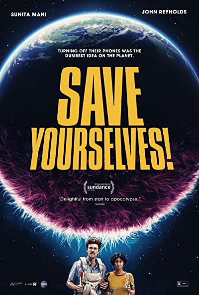 Save Yourselves 2020 720p BluRay DD5.1 x264-VETO