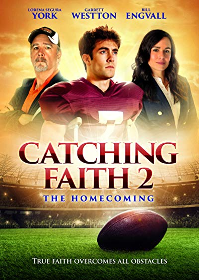 Catching Faith 2 The Homecoming 2019 1080p WEB-DL DD5.1 H264-EVO
