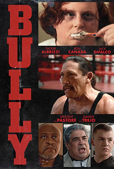 Bully 2018 BluRay REMUX 1080p AVC DTS-HD MA 5.1-EPSiLON