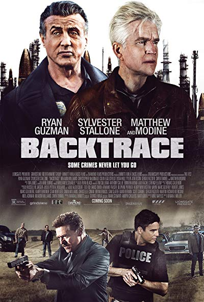 Backtrace 2018 1080p WEB-DL DD5.1 H264-CMRG