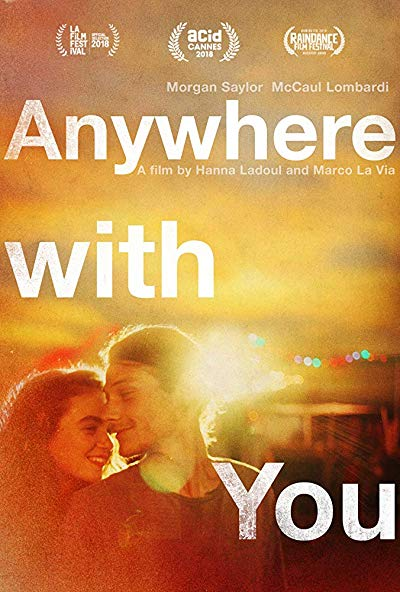 Anywhere With You 2018 1080p WEB-DL DD5.1 H264 -eSc