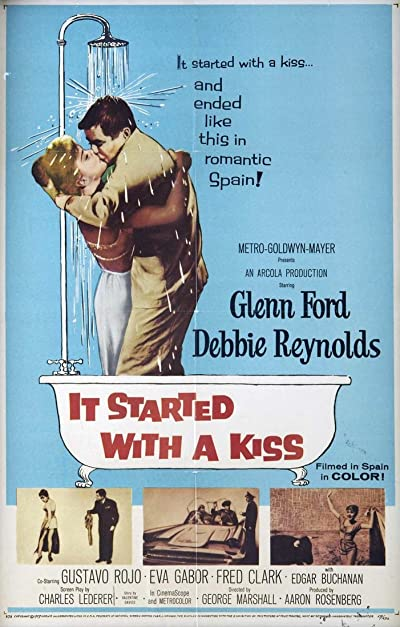 It Started with a Kiss 1959 1080p BluRay FLAC x264-SPECTACLE