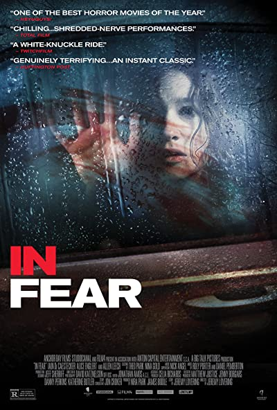 In Fear 2013 BluRay REMUX 1080p AVC TrueHD 5.1 - KRaLiMaRKo
