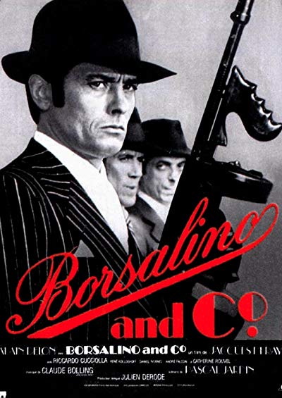 Borsalino and Co 1974 BluRay REMUX 1080p AVC DTS-HD MA 2.0 - KRaLiMaRKo