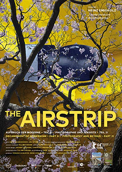 The Airstrip 2014 1080p BluRay DD5.1 x264-BiPOLAR