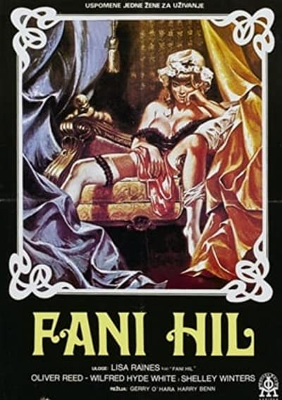 Fanny Hill 1983 720p BluRay FLAC x264-SPOOKS