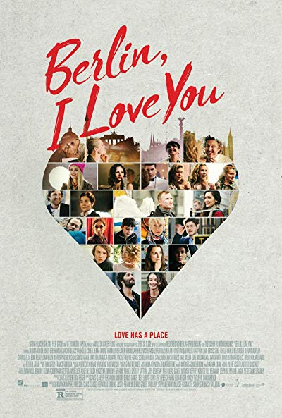 Berlin I Love You 2019 1080p WEB-DL DD5.1 H264-CMRG