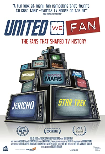 United We Fan 2018 1080p WEB-DL DDP5.1 H264-OPUS