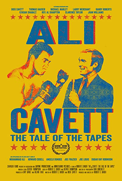 Ali and Cavett The Tale of the Tapes 2018 720p WEB-DL DDP5.1 H264-NAISU
