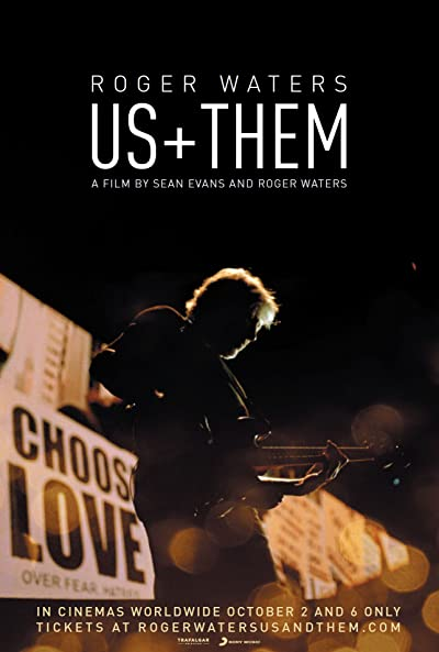 Roger Waters Us And Them 2019 720p BluRay DD5.1 x264-TREBLE