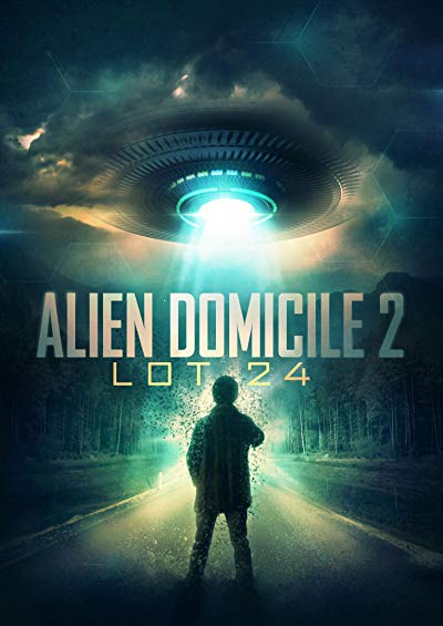 Alien Domicile 2 Lot 24 2018 BluRay REMUX 1080p MPEG-2 DTS-HD MA 2.0-EPSiLON