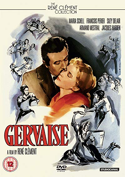 Gervaise 1956 720p BluRay FLAC x264-USURY