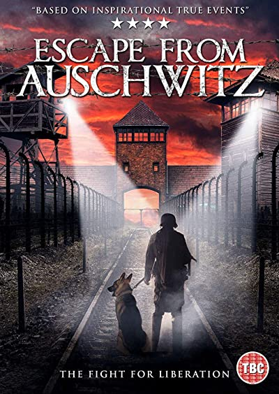 Escape From Auschwitz 2020 1080p WEB-DL DD5.1 H264-EVO