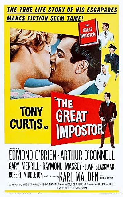 The Great Imposter 1960 1080p BluRay DTS x264-FGT