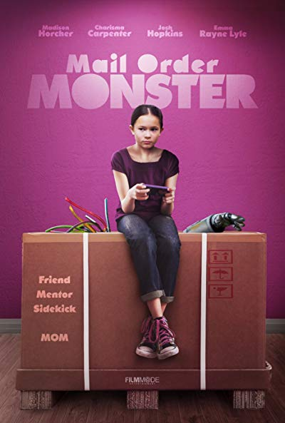 Mail Order Monster 2018 1080p WEB-DL DD5.1 H264-EVO