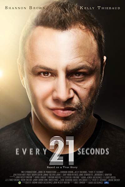 Every 21 Seconds 2018 1080p WEB-DL DD5.1 H264-EVO