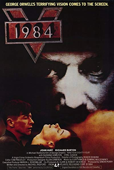 Nineteen Eighty-Four 1984 BluRay REMUX 1080p AVC DTS-HD MA 1.0 - KRaLiMaRKo