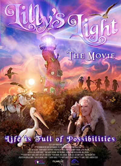 Lillys Light The Movie 2020 1080p WEB-DL DD2.0 H264-EVO