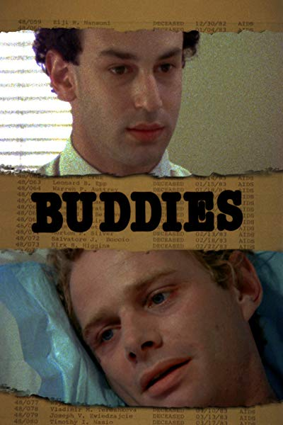 Buddies 1985 720p BluRay DTS x264-BiPOLAR