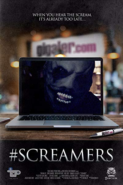 Screamers 2016 BluRay REMUX 1080p AVC DTS-HD MA 5.1-EPSiLON