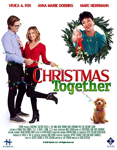 Christmas Together 2020 2160p WEB-DL DDP5.1 H 265-ROCCaT