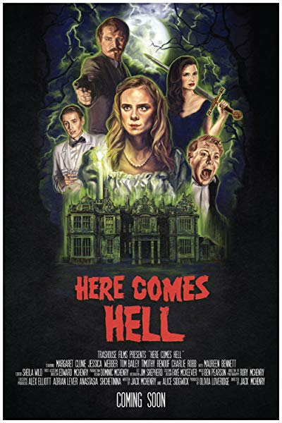 Here Comes Hell 2019 1080p WEB-DL DD2.0 H264-EVO