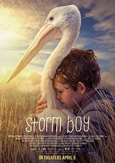 Storm Boy 2019 BluRay REMUX 1080p AVC DTS-HD MA 5.1-EPSiLON