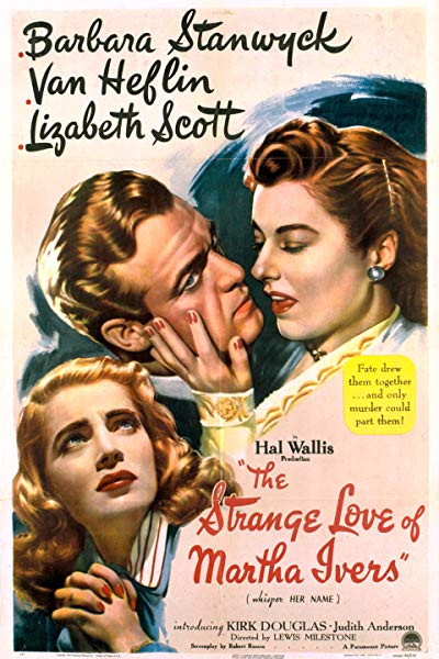 The Strange Love of Martha Ivers 1946 BluRay REMUX 1080p AVC FLAC2.0-EPSiLON