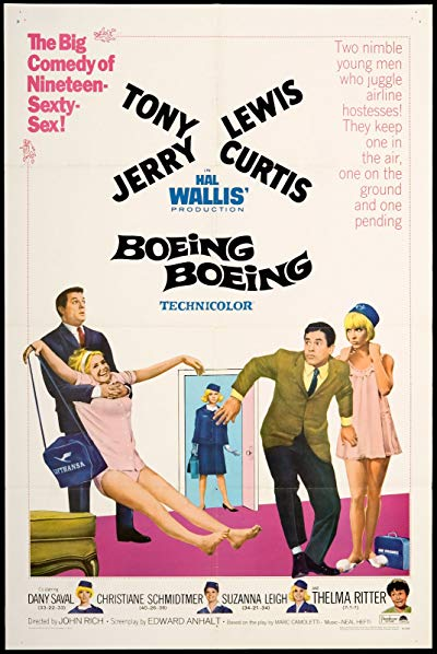 Boeing Boeing 1965 720p BluRay DTS x264-LATENCY