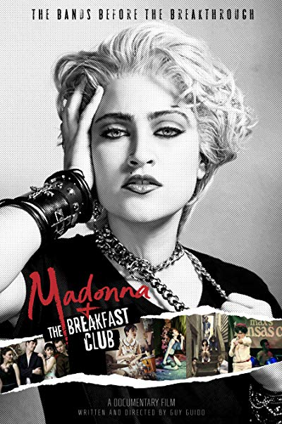 Madonna and the Breakfast Club 2019 1080p WEB-DL H264 AAC-EVO