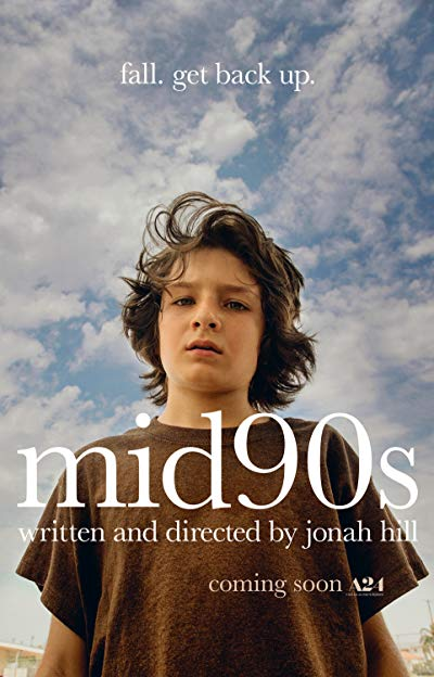 Mid90s 2018 REPACK 720p BluRay DTS x264-BLOW